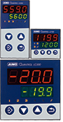 JUMO Quantrol - regulator compact (702030)